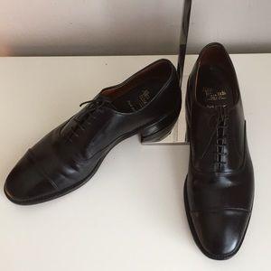 Gorgeous Allen Edmonds Park Avenue shoes